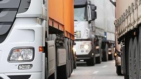 Foto de Ventajas de los compuestos para el sector del transporte
