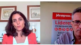 """Foto de Videoentrevista a Isabel Alonso directora de Alianzas Estratégicas de Habitissimo: """"Estamos muy volcados en ayudar al sector en digitalizarse porque aún no está preparado para ofrecer ese mismo servicio que espera"""""""