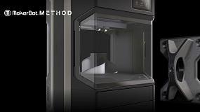 Foto de MakerBot amplía su oferta de materiales compuestos con la incorporación de Nylon 12 Carbon Fiber