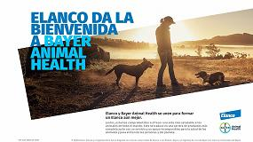 Foto de La compañía Elanco culmina la compra de Bayer Animal Health