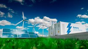 Foto de MITECO abre a consulta pública la Estrategia de Almacenamiento Energético