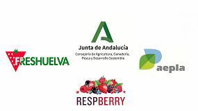 Foto de Nace el proyecto #RESPBerry para fomentar las buenas prácticas agrícolas en la producción de berries