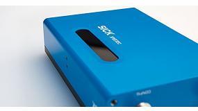 Foto de Sick lanza Speetec, un sistema para medir velocidad y longitud sin contacto