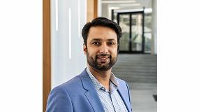Foto de Dev Singh analiza en GR-EX 2020 el impacto de las tecnologías de IA y 5G en robots y drones