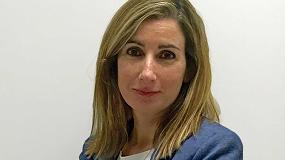 Foto de Beatriz Ossorio Sánchez, nueva responsable de Recursos Humanos de Assa Abloy Entrance Systems Spain