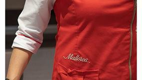 Foto de Mallorca: una vuelta de diseño a uniformes de toda la vida