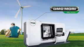 Foto de A produção da DMG MORI será 100% isenta de CO2 a partir de janeiro de 2021