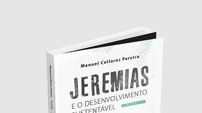 Foto de Manuel Collares Pereira lança 'Jeremias e o Desenvolvimento Sustentável'