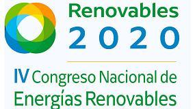 Foto de Appa Renovables organiza su IV Congreso Nacional de Energías Renovables en formato on line y presencial