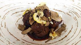 Foto de Interovic propone recetas otoñales para la carne de cordero, lechal y cabrito