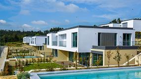 Foto de Lisbon Green Valley distinguido nos prémios Imobiliário 2020