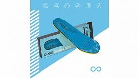 Foto de Infinity Comfort Insole, la plantilla más cómoda para el día a día