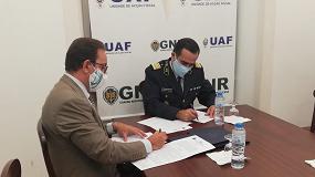 Foto de ENSE e GNR assinam protocolo de colaboração na área da fiscalização do setor energético