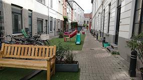 Foto de Oeste Sustentável recebeu a nível nacional 12 candidaturas para o projeto Living Streets