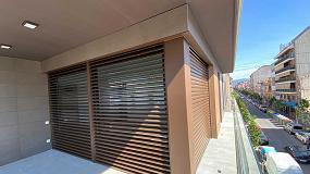 Foto de Idemo Motors, domótica para una protección solar inteligente