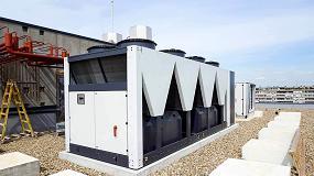 Foto de Chillers: sistemas de produção de água refrigerada