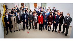 Foto de Se pone en marcha Inndromeda, la alianza público-privada en Tecnologías Habilitadoras