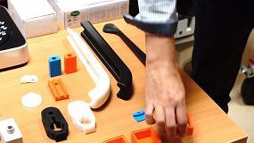 Foto de Impresión 3D en el mantenimiento hospitalario