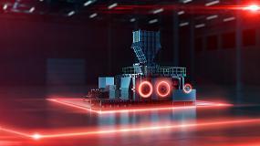 Foto de Metso Outotec lanza la tecnología de molienda de alta presión HRCe para lograr un mayor rendimiento y superior eficiencia energética