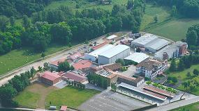 Foto de Zoetis continúa con el plan de inversión para potenciar su producción en España