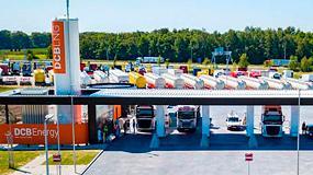 Foto de OnTurtle inaugura cinco estaciones de servicio con GNL en Holanda