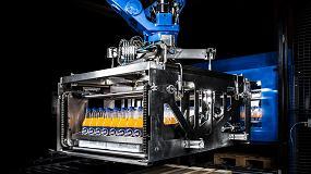 Foto de La solución Air Grip World de Yaskawa gana el tercer premio Robotics Award 2020
