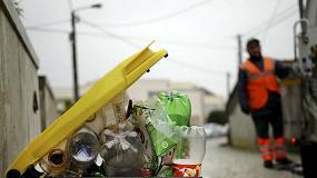 Foto de O pagamento da eletricidade produzida com resíduos urbanos, pela Avaler