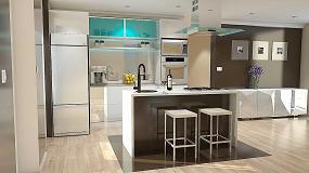 Foto de El sector de equipamiento para baño y cocina prevé un crecimiento del 20% en ventas en el tercer trimestre