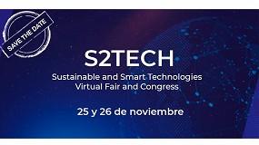 Foto de Expertos y profesionales de la energía se dan cita en el evento virtual S2Tech