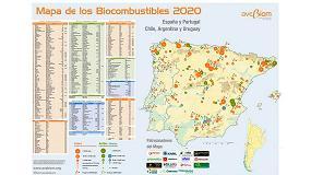 Foto de ¿Dónde se producen los pellets y otros biocombustibles en la Península Ibérica?