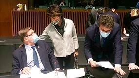 Foto de Los países de la UE llegan a un acuerdo firme para la PAC 2023-2027