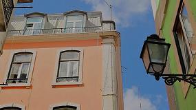 Foto de Promover a poupança energética com o Sistema ETICS