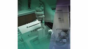 Foto de Calidad y eficiencia en la calibración y mantenimiento de micropipetas multicanal y monocanal con MedReader