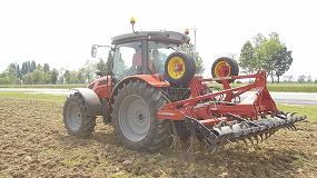 Foto de El mercado italiano de maquinaria agrícola recupera parte del terreno perdido este año