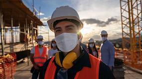 Foto de Los suministros industriales, un sector que colabora para frenar la COVID