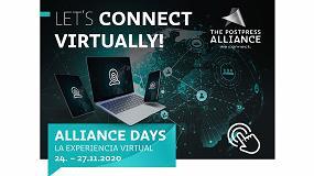 Foto de La Postpress Alliance, que no participará en Drupa 2021, organiza las jornadas virtuales Alliance Days