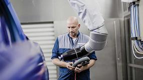 Foto de Dürr lanza al mercado una solución para el cálculo digital de las capas de pintura