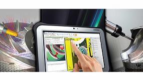 Foto de Hexagon, Zoller y Tungaloy celebrarán un webinar sobre la digitalización del taller de mecanizado
