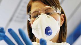 Foto de ¿Son válidas las mascarillas frente a la transmisión del coronavirus por aerosoles?