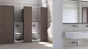 Foto de Cómo conseguir una higiene 360º en los baños actuales