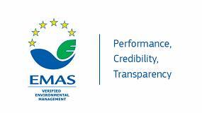 Foto de Epson recibe la certificación Emas por su compromiso con la sostenibilidad y el medio ambiente
