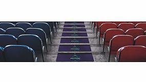 Foto de 3M lanza cinta antideslizante Safety Walk Imprimible