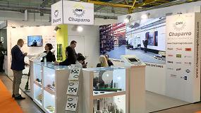 Foto de Las exportaciones constatan el buen posicionamiento exterior de los fabricantes españoles