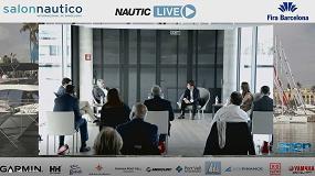 Foto de El sector náutico afronta su futuro más inmediato con sostenibilidad, digitalización y capacidad de adaptación como estrategias de actuación