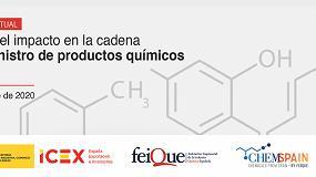 Foto de Webinar: 'Brexit y el impacto en la cadena de suministro de productos químicos'