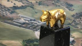 Foto de Explotaciones de catorce provincias agrupan 176 nominaciones a los Porc d'Or 2020