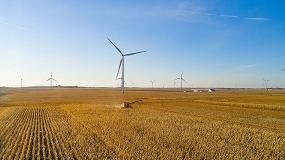 Foto de Baldios: parques eólicos vão passar a pagar IMI