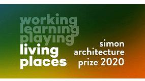 Foto de Simon cierra la convocatoria de la 3ª edición de 'Living Places Simon Architecture Prize' con récord de participación