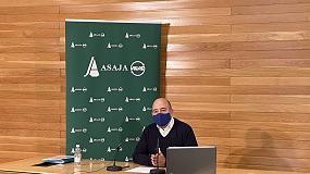 Foto de ARAG-ASAJA cuestiona que el acuerdo político alcanzado sobre la PAC
