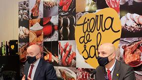 Foto de Tierra de Sabor es el sello de calidad más conocido entre los consumidores de agroalimentación españoles